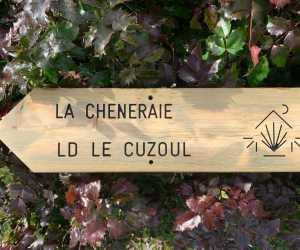 ᐃ LA CHENERAIE **** : Camping Frankrijk Lot